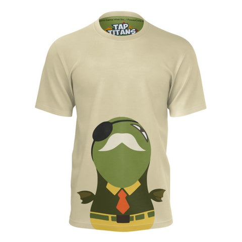 Dapper Don Tap Titans Shirt