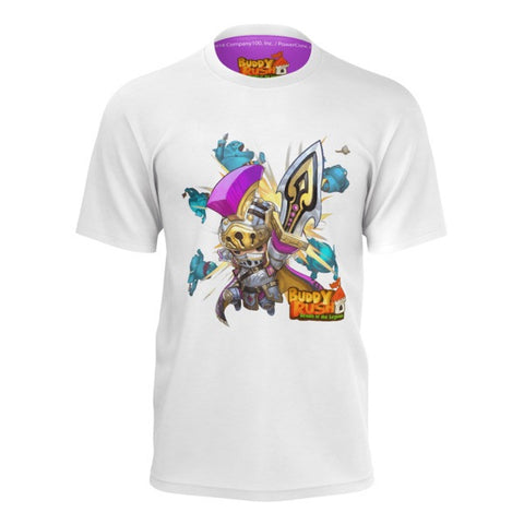 Worrier Buddy Rush Shirt