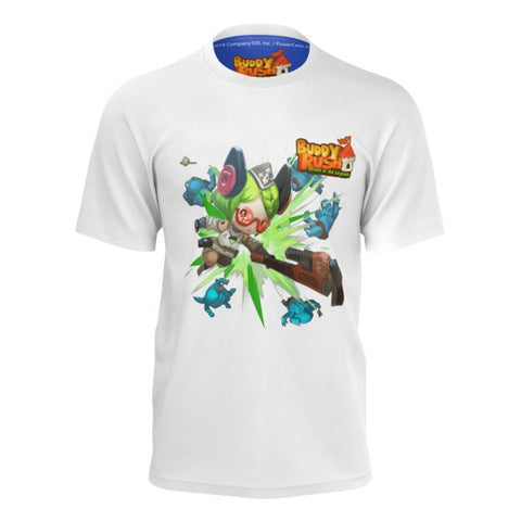 Windy Buddy Rush Shirt front