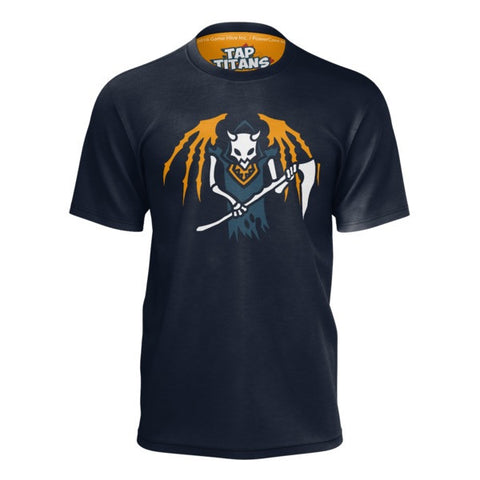 Death Monster Tap Titans Shirt