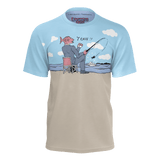 Fish Fishing for Fish Business Fish Shirt