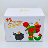 Martin Hsu's Dragon Boy Super 2pc Designer Vinyl Toy