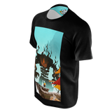 Tiny Hero Tap Titans Shirt
