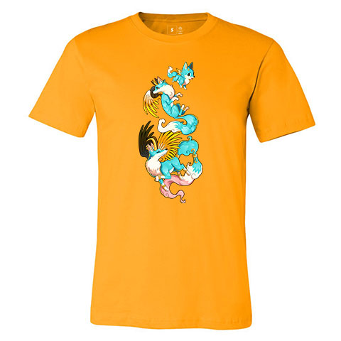EverWing Kit Evolutions Shirt