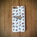 Battle Tails Mini Mash-Up iPhone 5 Phone Case