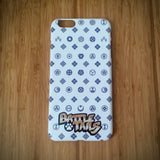 Classy Battle Tails iPhone 6 Case