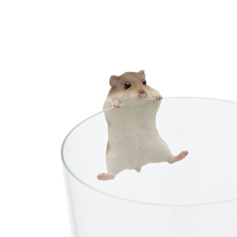 PUTITTO Kitan Club Series Hamsters Blind Box (single)