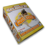 Kitan Club PUTITTO Series Pugs Blind Box (counter case)