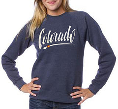 Women's Colorado Sweatshirt