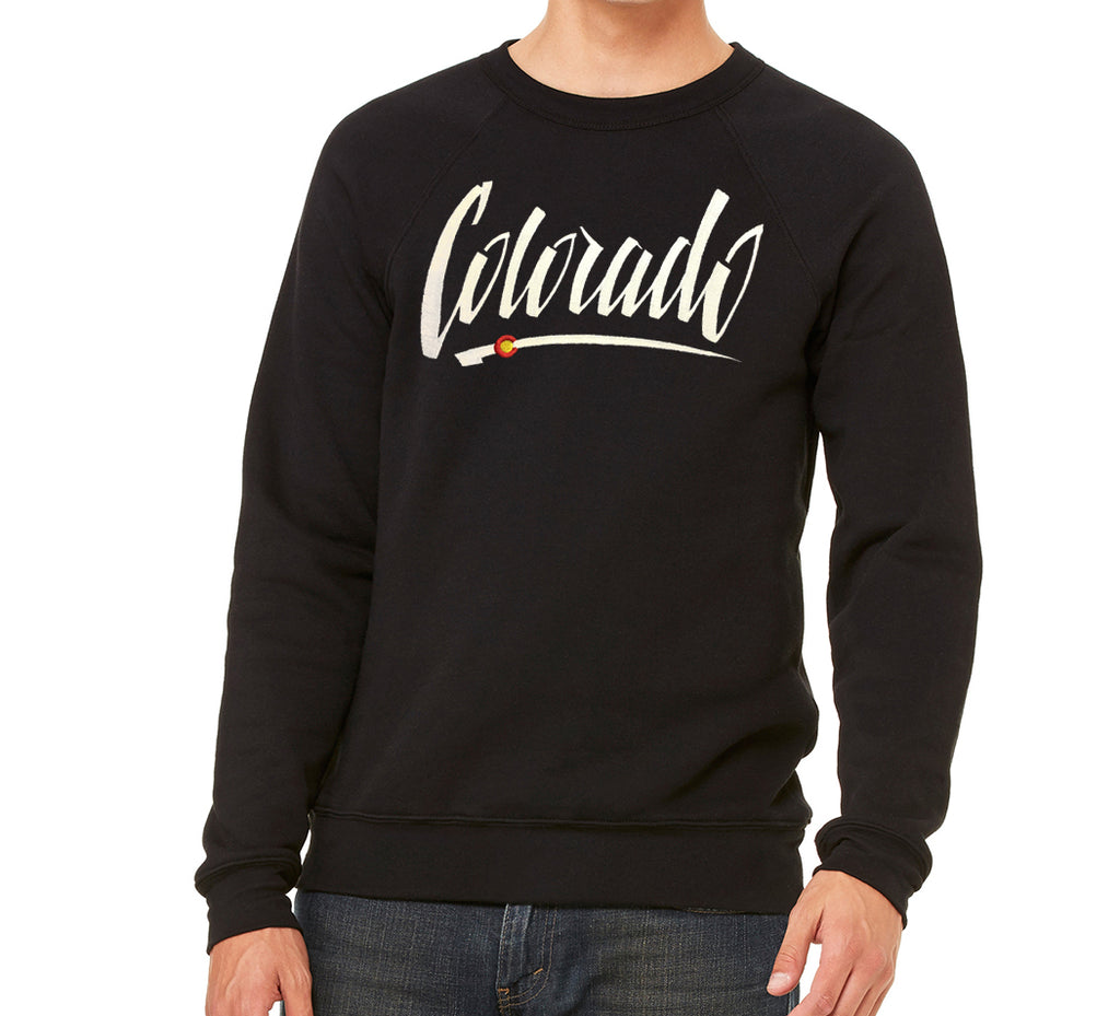 Colorado Gifts Colorado Sweatshirt