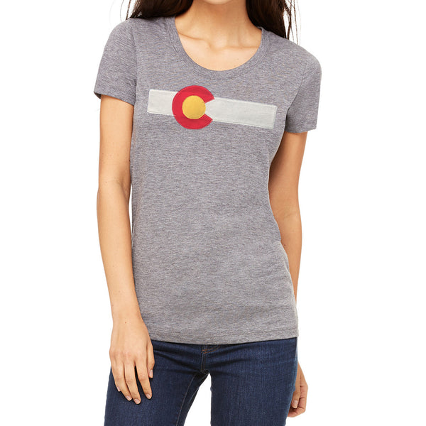 Ladies Colorado Tees from Colorado Clothing