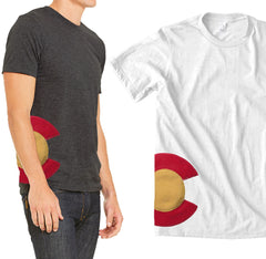 Colorado Clothing Mens Colorado Themed Gifts