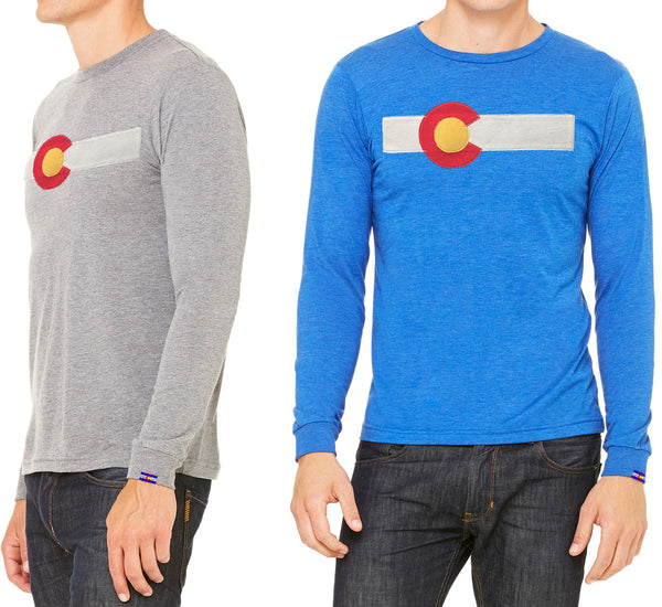Colorado Long Sleeve Shirts
