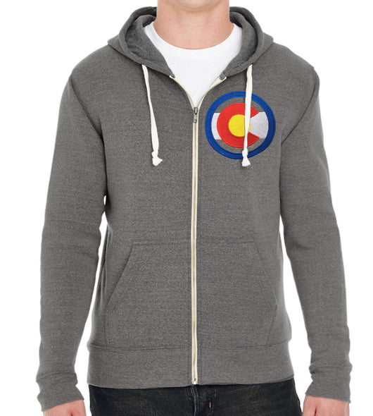 Colorado Hoodie from Colorado Clothing