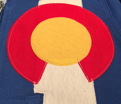 Sewn Colorado Sweatshirt