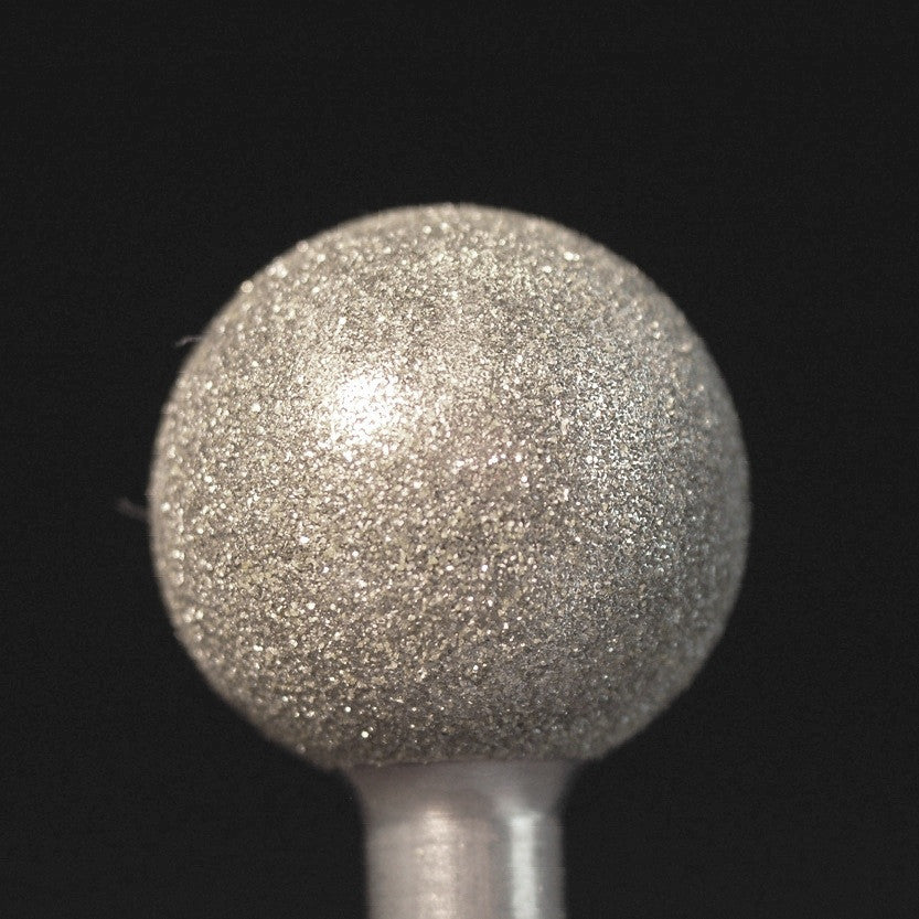 "A&M Instruments Industrial Diamond 0.75"" Ball - 4014-0750 - A & M Instruments Quality Diamond Tools"