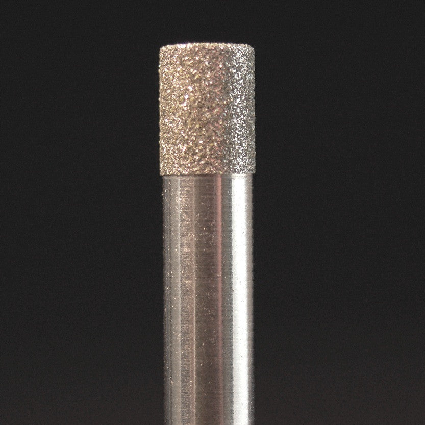"A&M Instruments Industrial Diamond 0.25"" Mandrel - 4374-0250 - A & M Instruments Quality Diamond Tools"
