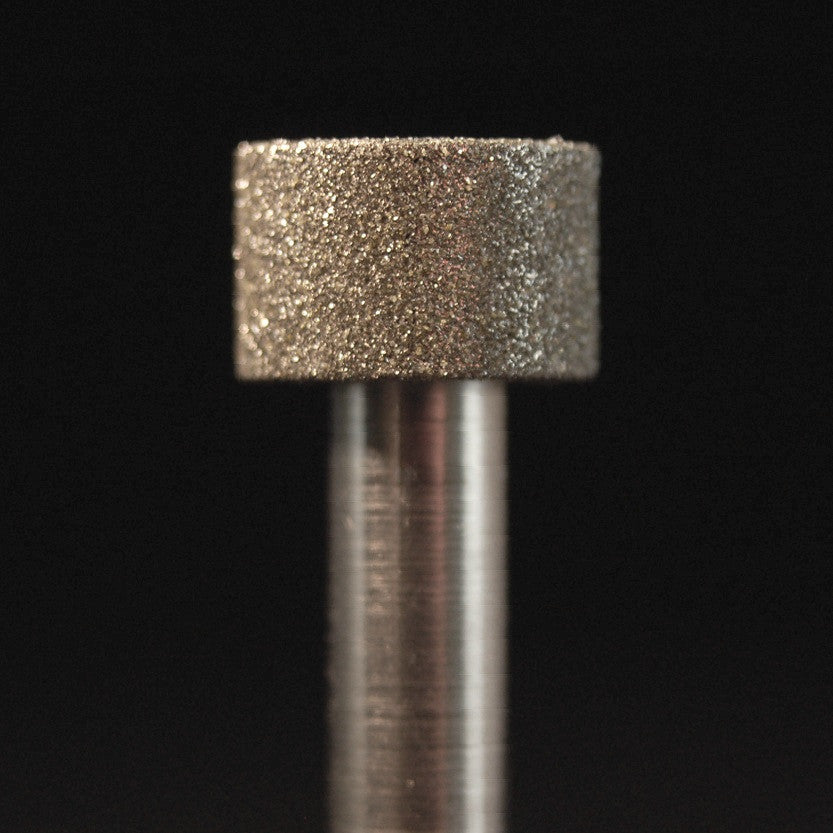 "A&M Instruments Industrial Diamond 0.50"" Mandrel - 4374-0500 - A & M Instruments Quality Diamond Tools"
