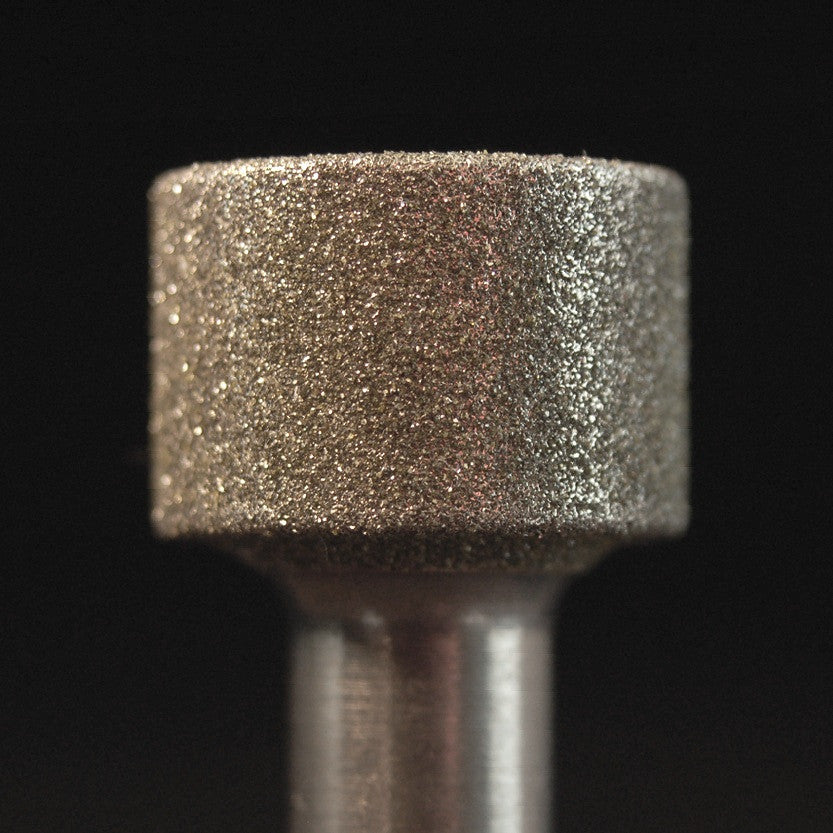 "A&M Instruments Industrial Diamond 1.00"" Mandrel - 4375-1000 - A & M Instruments Quality Diamond Tools"