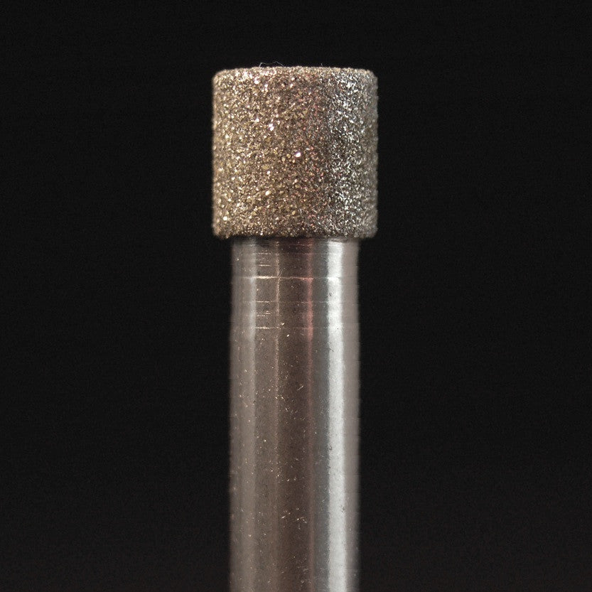 "A&M Instruments Industrial Diamond 0.312"" Mandrel - 4384-0312 - A & M Instruments Quality Diamond Tools"