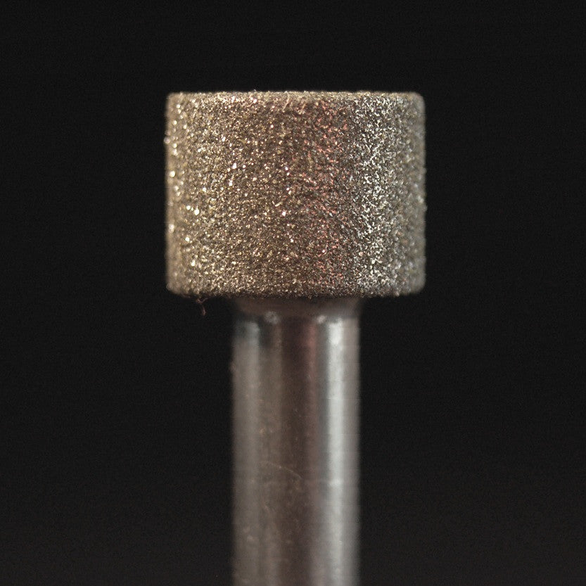 "A&M Instruments Industrial Diamond 0.50"" Mandrel - 4384-0500 - A & M Instruments Quality Diamond Tools"