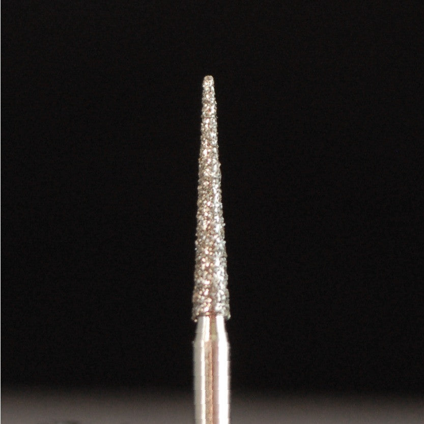 A&M Instruments Multi-Use FG Diamond Dental Bur 1.6mm Long Needle - E3 - A & M Instruments Quality Diamond Tools