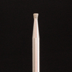 A&M Instruments HP Laboratory Diamond Dental Bur 1.6mm Inverted Cone - HP805-016 - A & M Instruments Quality Diamond Tools