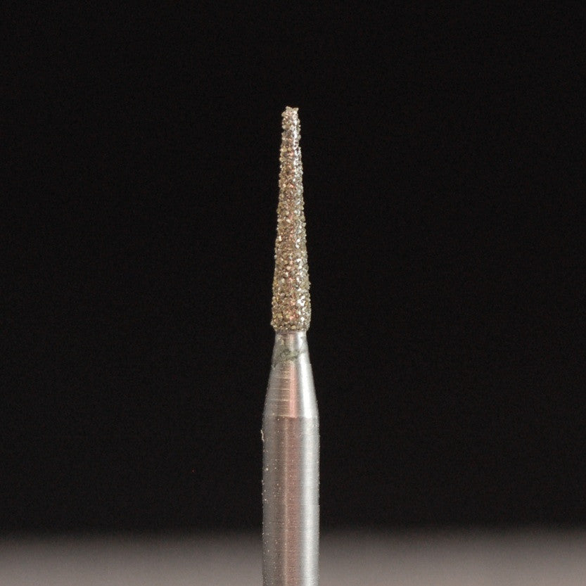 A&M Instruments HP Laboratory Diamond Dental Bur 1.8mm Needle - HP859-018 - A & M Instruments Quality Diamond Tools