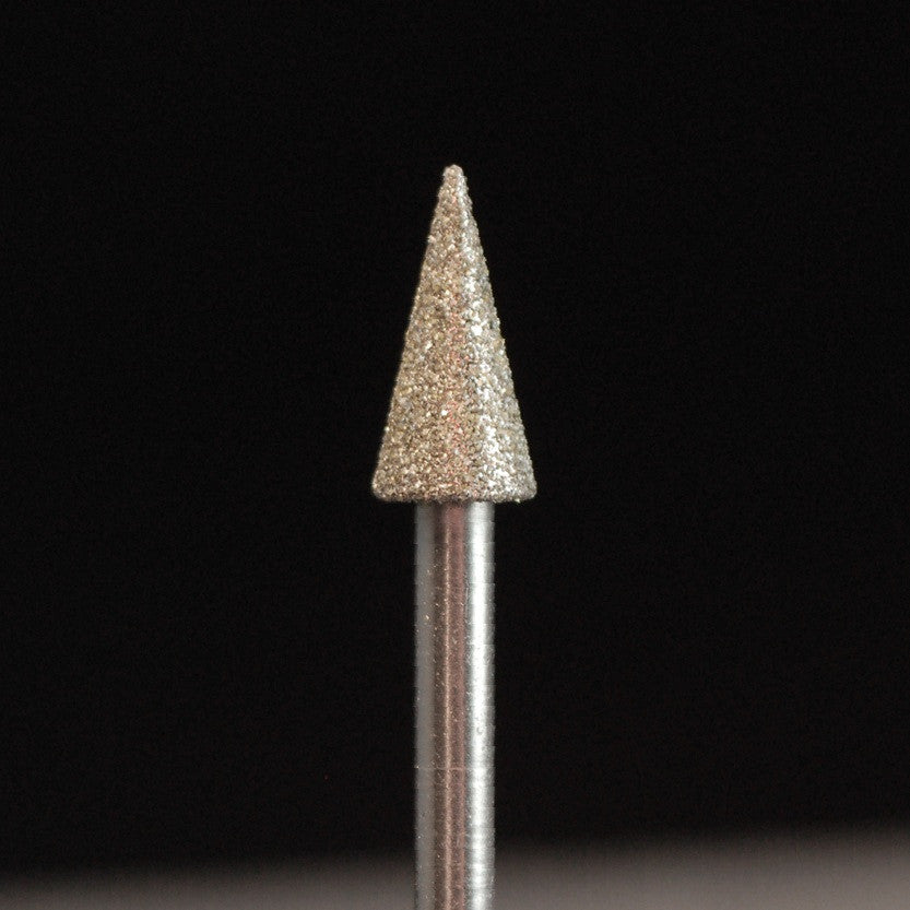 "A&M Instruments Industrial Diamond 0.189"" Needle (Cone) - HP859-048 - A & M Instruments Quality Diamond Tools"