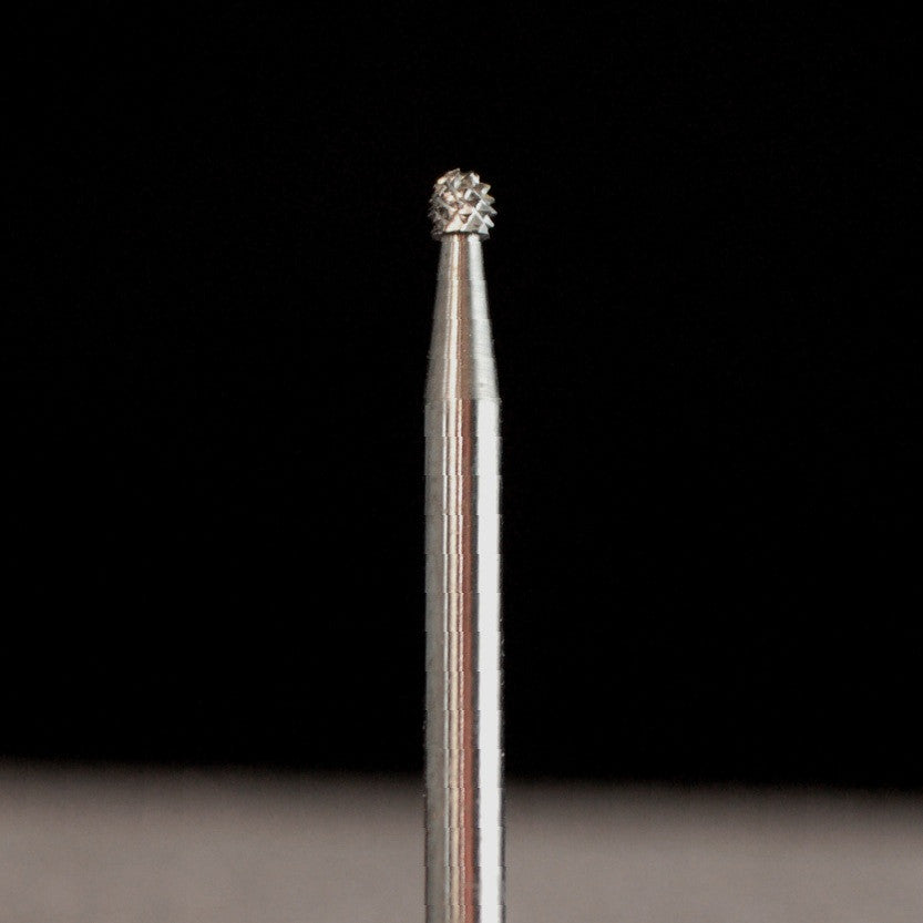 "A&M Instruments Industrial Carbide Bur 0.087"" Ball - HPC300 - A & M Instruments Quality Diamond Tools"