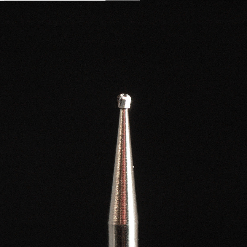 A&M Instruments HP Carbide Bur 1.0mm Ball - HPC2 - A & M Instruments Quality Diamond Tools