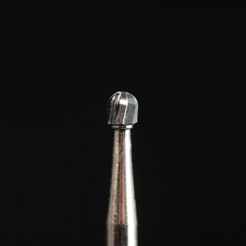 A&M Instruments HP Carbide Bur 2.3mm Ball - HPC8 - A & M Instruments Quality Diamond Tools