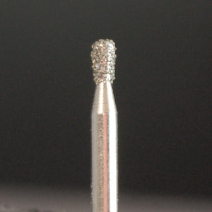 A&M Instruments Single Patient Use FG Diamond Dental Bur 1.6mm Pear - P8 - A & M Instruments Quality Diamond Tools