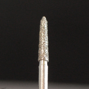 A&M Instruments Multi-Use FG Diamond Dental Bur 1.7mm Long Gingival Curettage - T3 - A & M Instruments Quality Diamond Tools