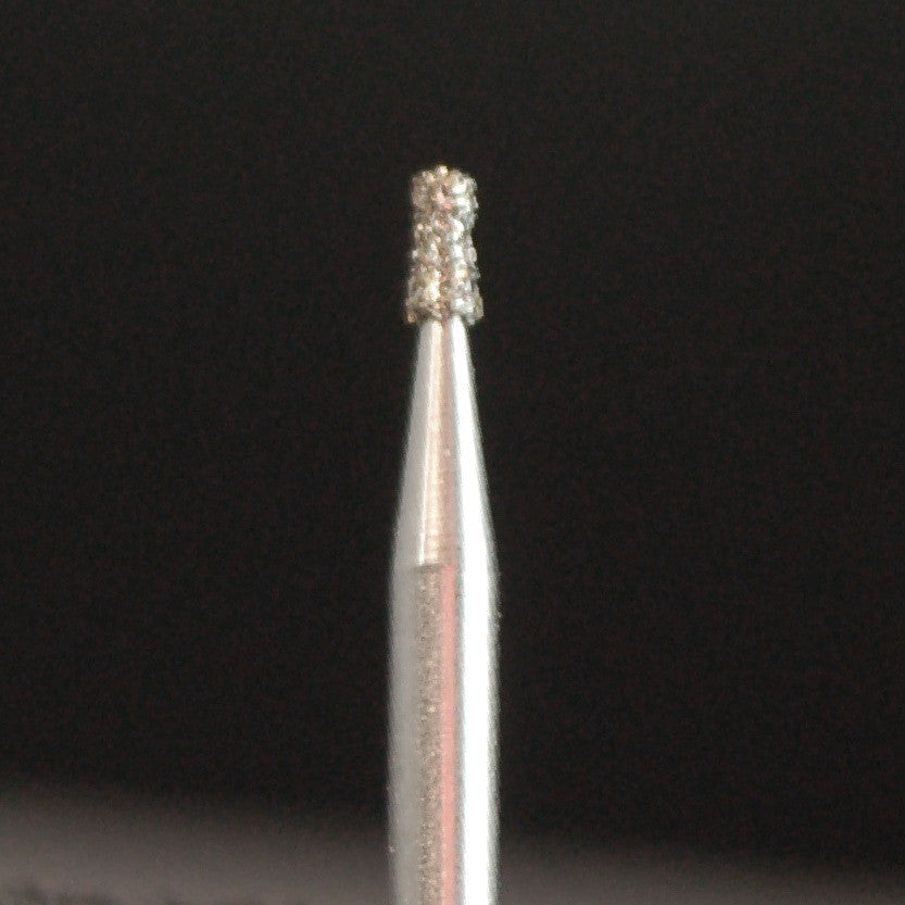 A&M Instruments Single Patient Use FG Diamond Dental Bur 1.0mm Double Inverted Cone (Hourglass) - M7 - A & M Instruments Quality Diamond Tools