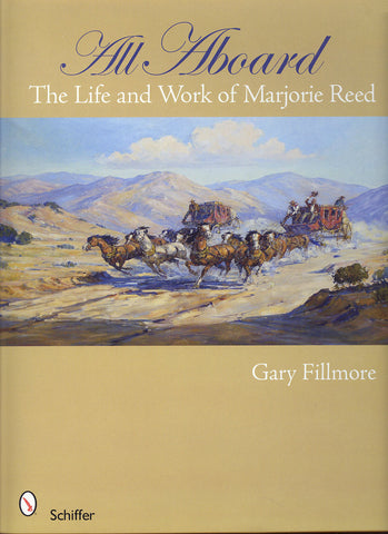 All Aboard: The Life & Work of Marjorie Reed