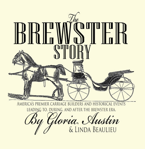 The Brewster Story