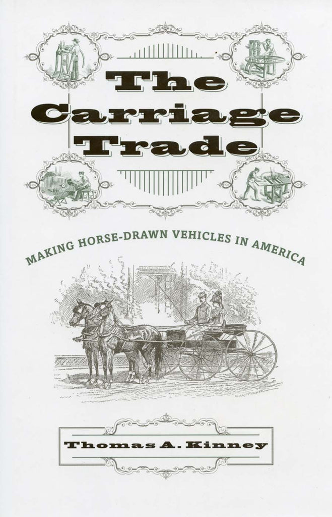 Carriage Trade, The