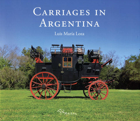Carriages in Argentina
