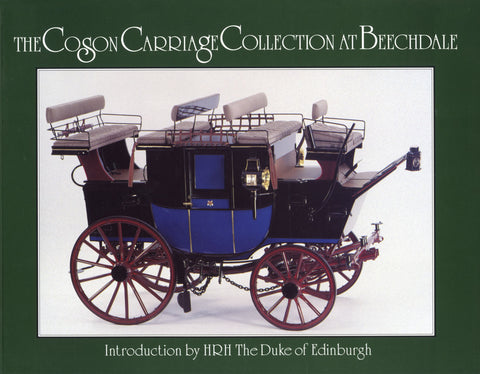 Coson Carriage Collection,The