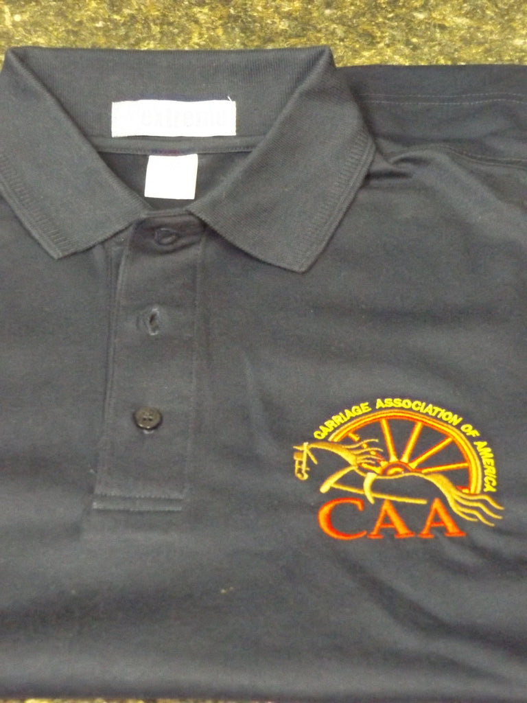 CAA Polo Shirt - Mens