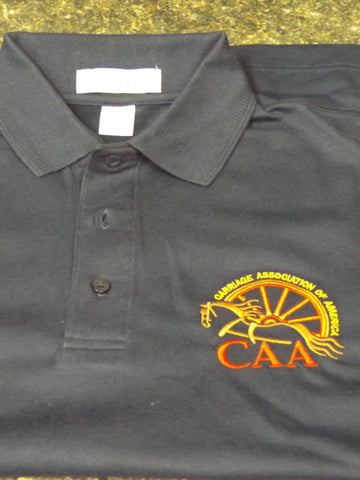 CAA Polo Shirt - Women's