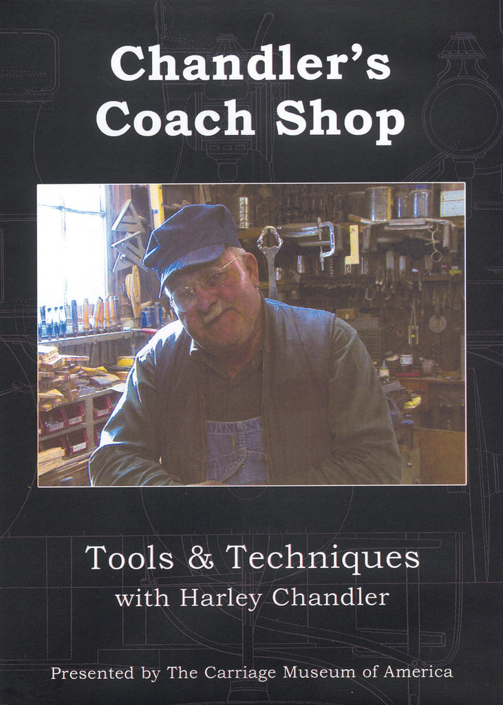 Chandler's Coach Shop