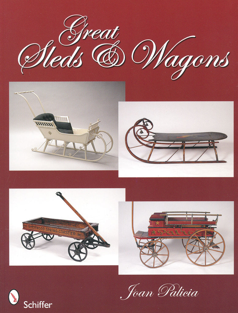 Great Sleds and Wagons