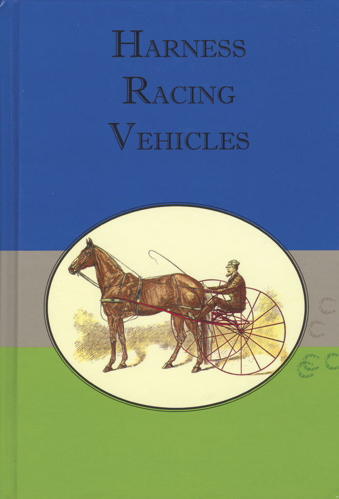 Harness Racing Vehicles