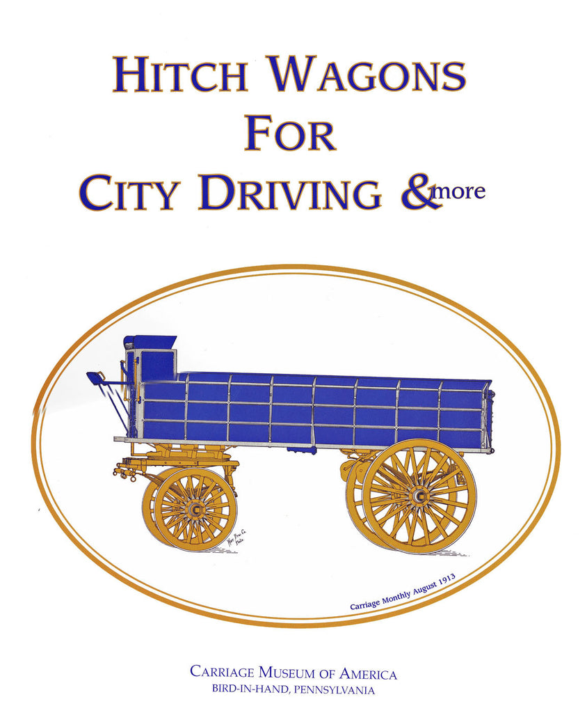 Hitch Wagons For City Driving & More