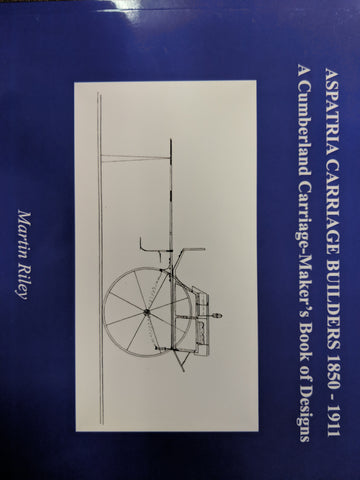 Aspatria Carriage Builders 1850-1911