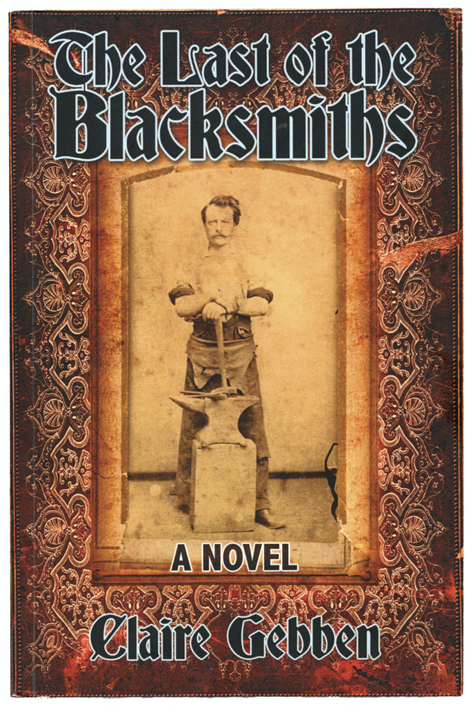 Last of the Blacksmiths