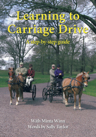 Learning to Carriage Drive
