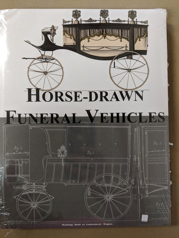 Horse-Drawn Funeral Vehicles